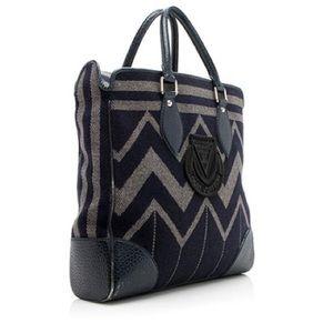 Louis Vuitton Vail Blanket Cabas Tote